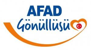 afad Gönüllüsü Logo 01